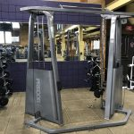Functional Trainer Station 2