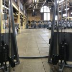 Functional Trainer Station 1